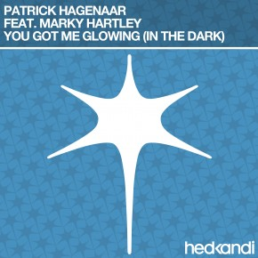 Patrick Hagenaar Feat. Marky Hartley - You Got Me (Glowing In The Dark) (Piano Radio Edit)