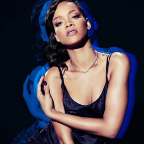 Rihanna Feat. Mikky Ekko - Stay (Them Jeans Remix)