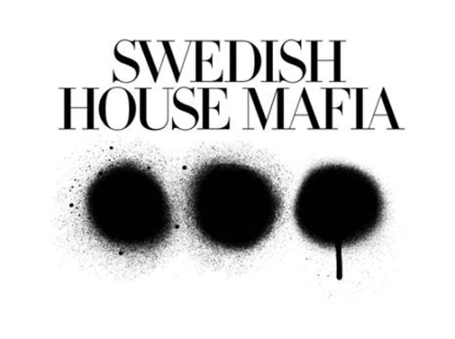 Swedish House Mafia - Don't You Worry Child (ANK Bootleg)