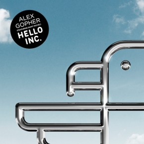 Alex Gopher - Hello Inc. Feat. Saint-Michel (DJ Falcon Remix)