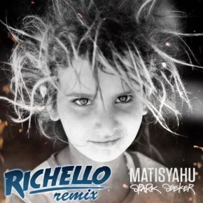 Matisyahu - Live Like A Warrior (Richello Remix)