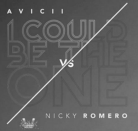 Avicii vs nicky romero i could be the one your music radar