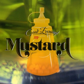 Good Evening, Mr Mustard - All In My Head