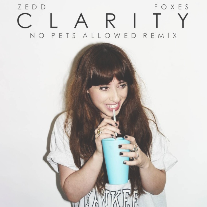 Zedd Ft. Foxes - Clarity (No Pets Allowed Remix)