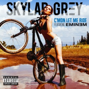Skylar Grey - C'Mon Let Me Ride Ft. Eminem (Video)