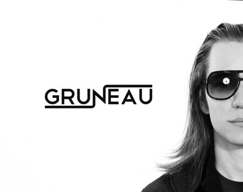 GRUNEAU logo