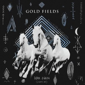 SXSW 2013 Showcasing Artist of The Day: Gold Fields