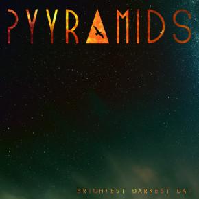 SXSW 2013 Showcasing Artist of The Day: Pyyramids