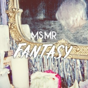 SXSW 2013 Showcasing Artist of The Day: MS MR