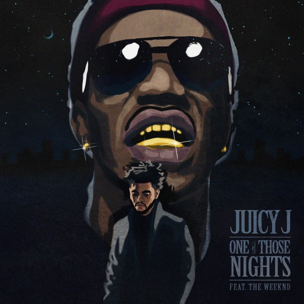 Juicy-J-One-Of-Those-Night-608x608
