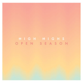 SXSW 2013 Showcasing Artist of The Day: High Highs