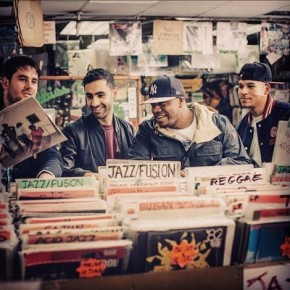 SXSW 2013 Showcasing Artist of The Day: Rudimental