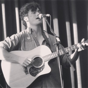 Tuneful Tunes Secret Session: The Cullen Hotel with Vance Joy