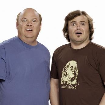SXSW 2013 Showcasing Artist of The Day: Tenacious D