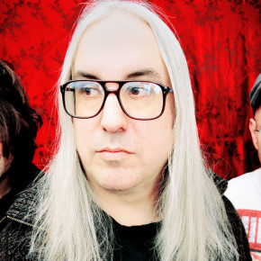 Dinosaur Jr. - Live Review (Espy, Melbourne)