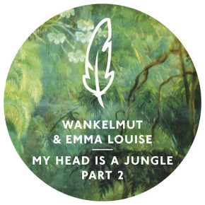 Wankelmut & Emma Louise - My Head Is A Jungle (Gui Boratto Dub)