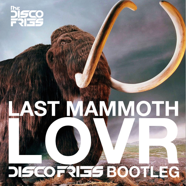 Last Mammoth Lovr [Disco Fries Bootleg]
