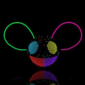 SXSW 2013 Showcasing Artist of The Day: Deadmau5
