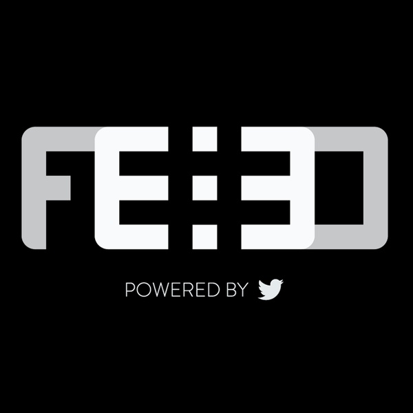 #FEED Powered by Twitter at SXSWi 2013