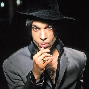 SXSW Showcasing Artist of The Day: Prince