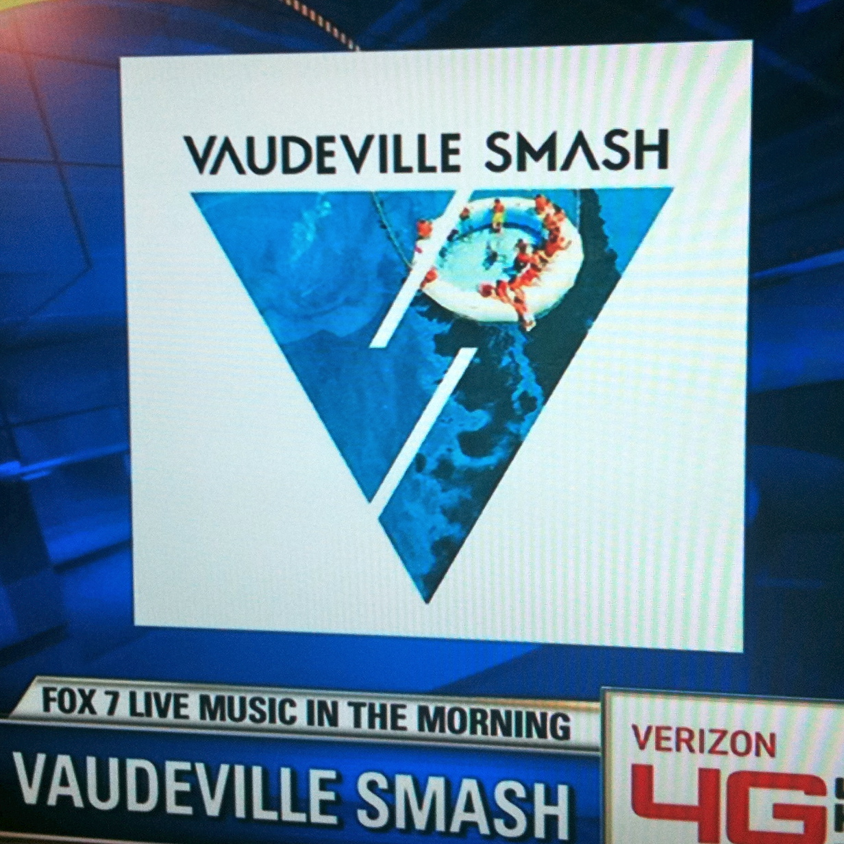 Vaudeville Smash on Fox 7's Good Day Austin: Behind The Scenes