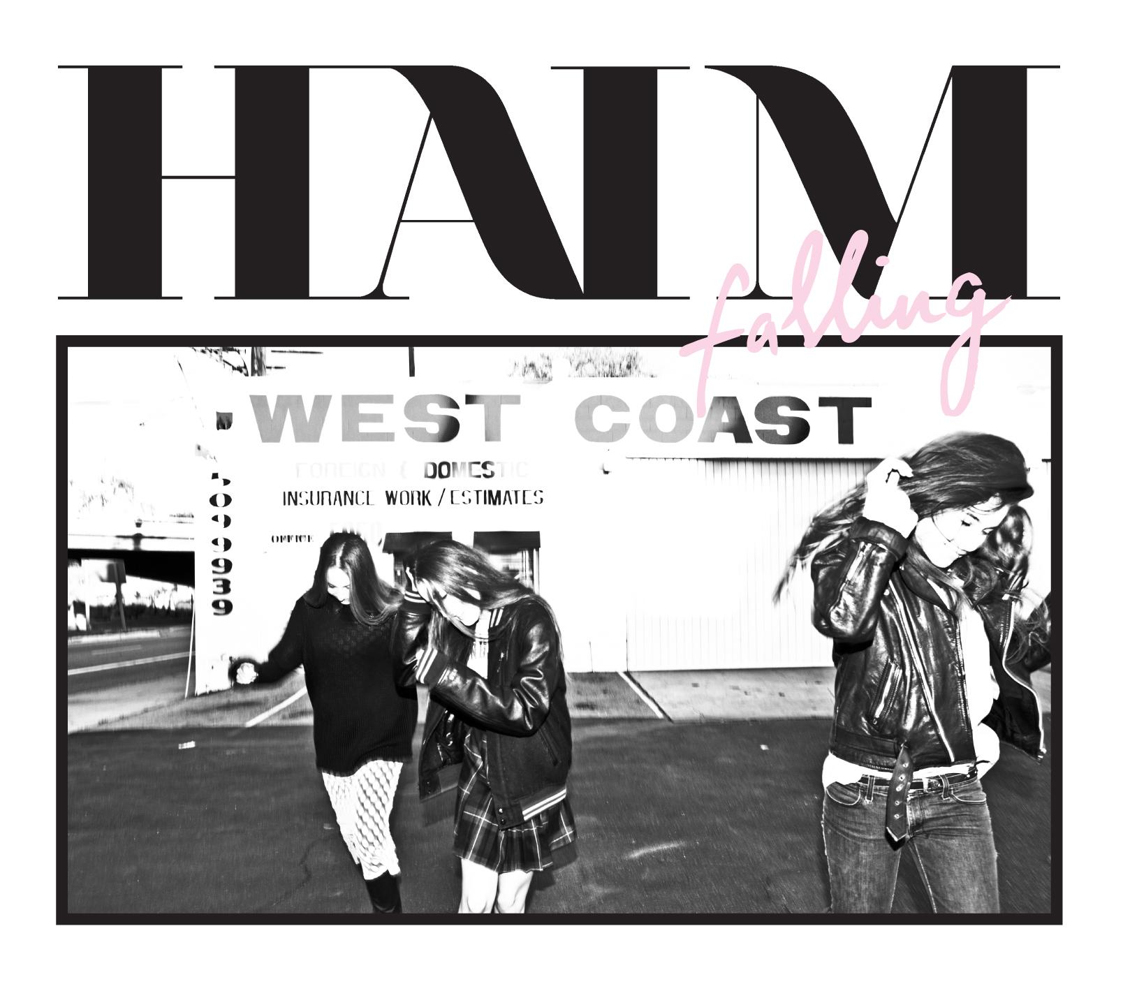 Haim - Falling (Psychemagiks Remix)