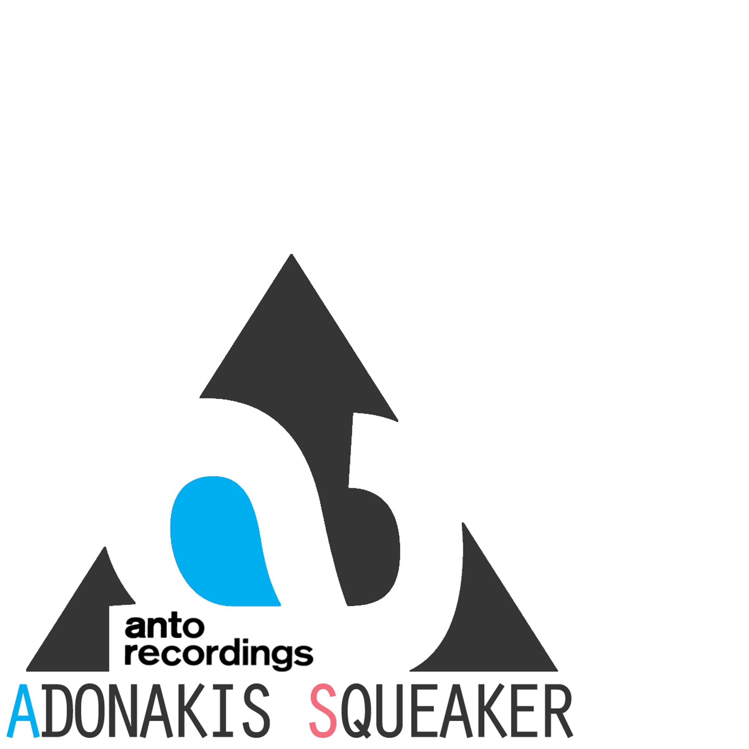 Adonakis - Squeaker (Original Mix)