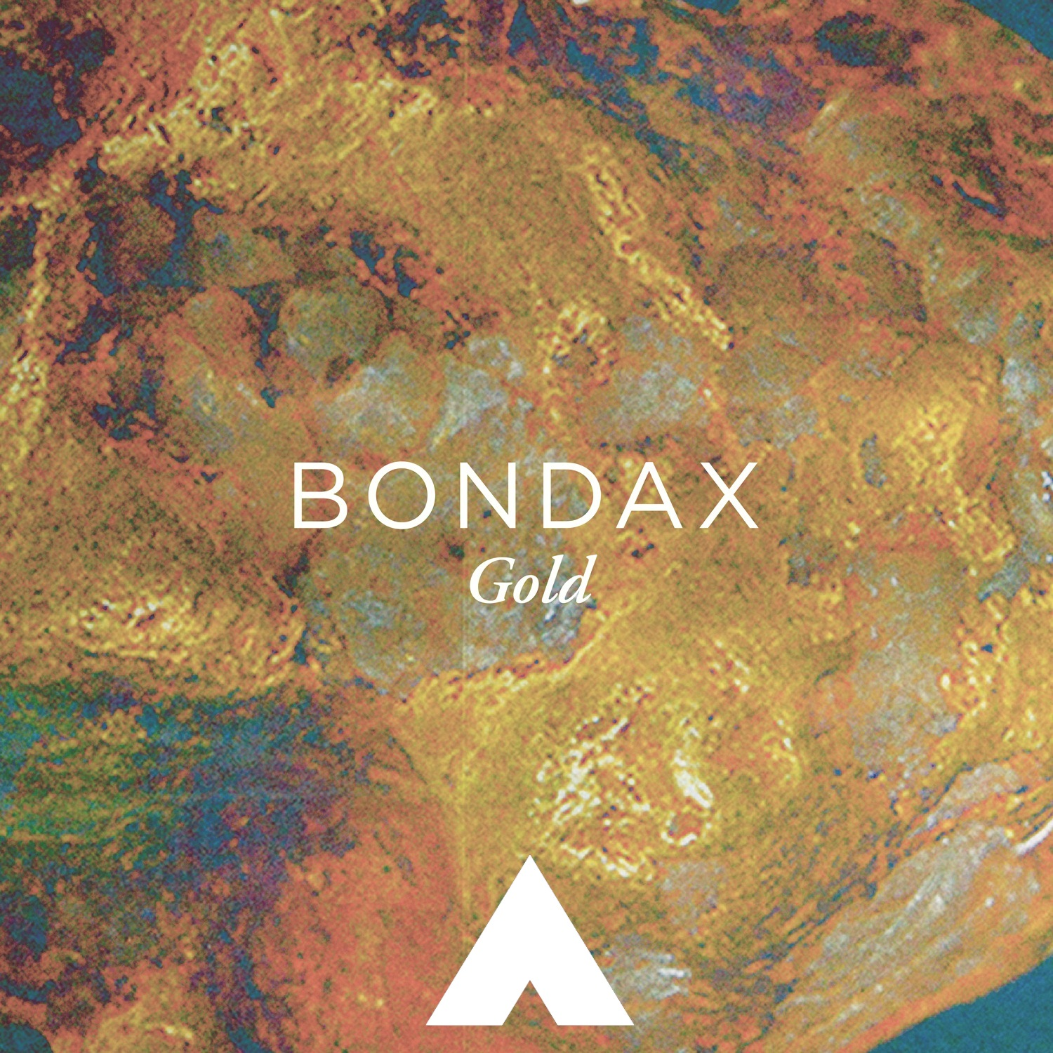 Bondax - Gold (Amtrac Edit)