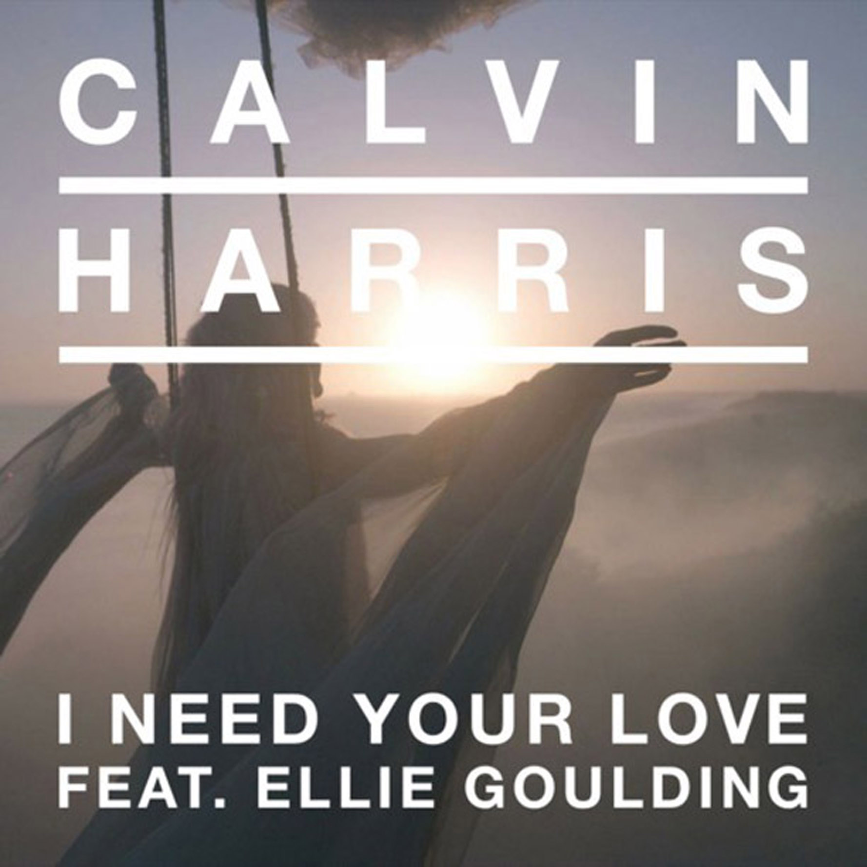 I Need Your Love mp3