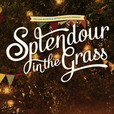 LIVE STREAM: Splendour In The Grass 2013