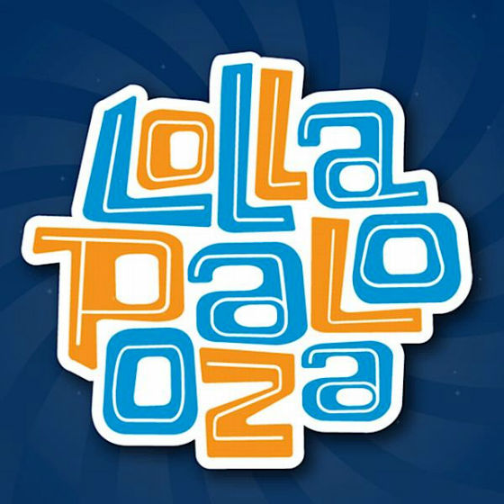 LIVE STREAM: Lollapalooza 2013