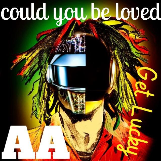 Daft Punk vs. Bob Marley