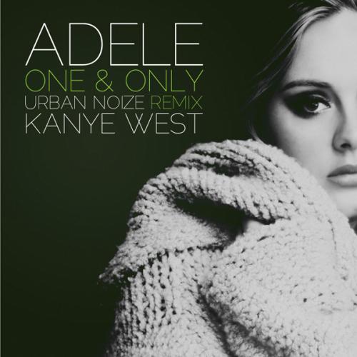 Adele Kanye West