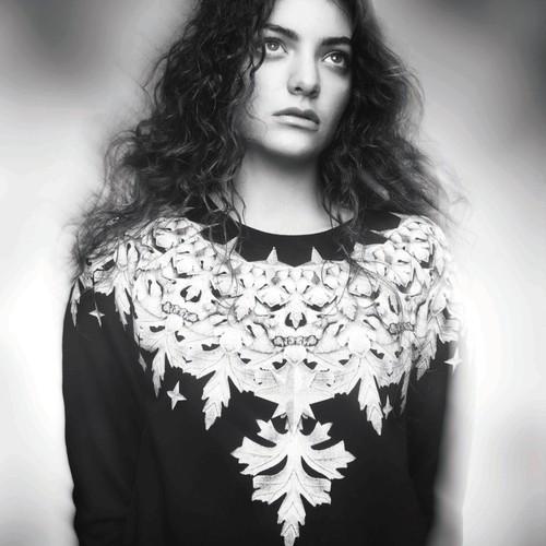 Lorde vs The Verve