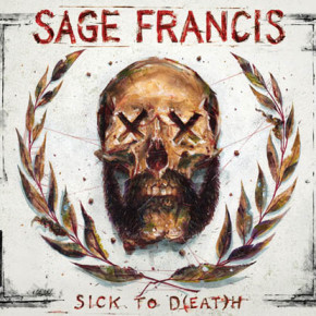 Sage Francis - Live At The Prince Review