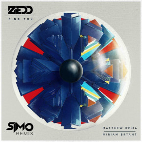 Zedd Ft. Matthew Koma & Miriam Bryant - Find You (Simo Remix)