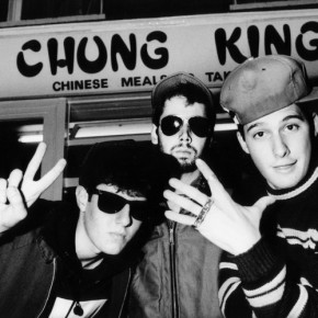 Beastie Boys - Root Down (Cyclist Disco Mix)