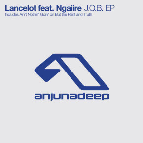 Lancelot - Ain't Nothin' Goin' On But The Rent (ft. Ngaiire)