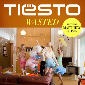 Tiësto - Wasted (ft. Matthew Koma)