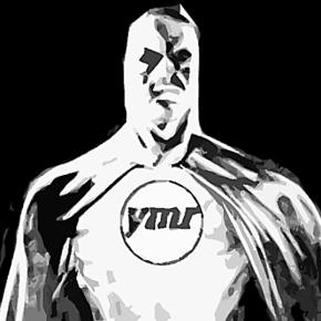 YMR Heroes #1