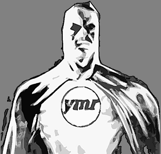 YMR Man