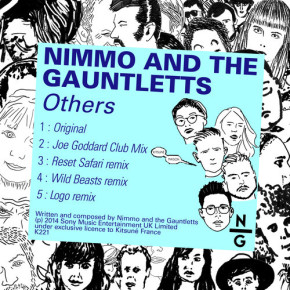 Nimmo And The Gauntletts - Others (Wild Beasts Remix)