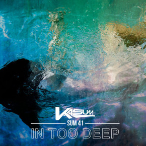 Sum 41 - In Too Deep (Kasum Remix)