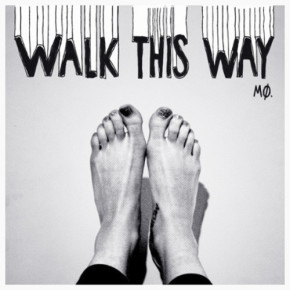 MØ - Walk This Way (KANT REMIX)