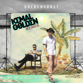Golden Coast - Break My Fall (Kemal Golden Remix)