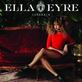 Ella Eyre - Comeback (Alex Adair Remix)