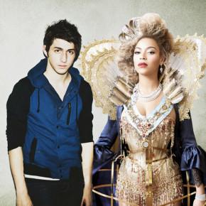 The Hood Internet - DiviniXO (Beyonce x Porter Robinson)