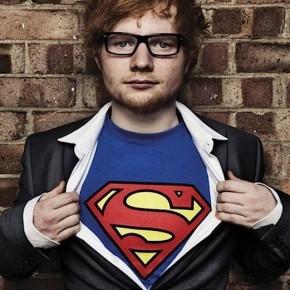 A Trio of Ed Sheeran Remixes