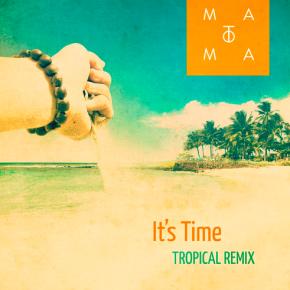 Imagine Dragons - It's Time (Matoma Tropical Remix)