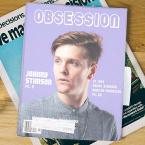 Johnny Stimson - Obsession